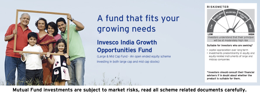 Large and Mid Cap Equity Fund